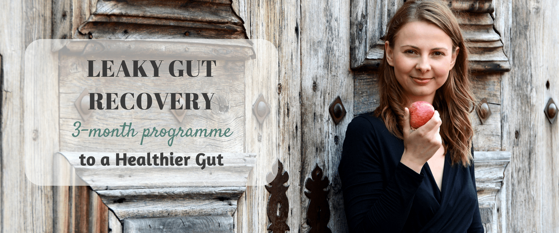 leaky gut london