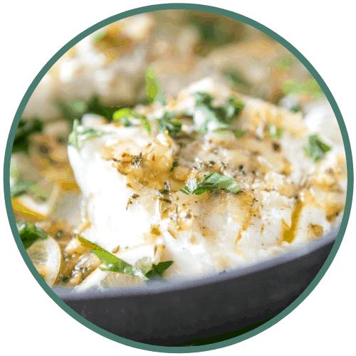 cod parsley